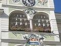 Glocken Rathaus Gmunden.JPG