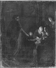 Lesende Nonnen (Art des)