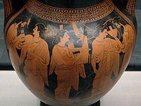 Gods council Staatliche Antikensammlungen 2304
