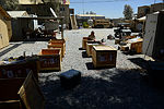Going out with a boom; Air Force EOD mission in Afghanistan concludes 140820-F-PB969-017.jpg