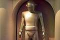 Gort, on display at the Robot Hall of Fame.jpg