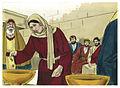 Gospel of Luke Chapter 21-4 (Bible Illustrations by Sweet Media).jpg