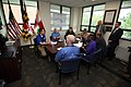Governor Hogan Visits Howard County Emergency Operations Center (28826688662).jpg