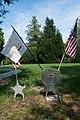 Governor William Sprague grave.jpg