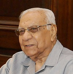 Governor of Chhattisgarh Balram Das Tandon.jpg