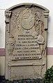 Grabsteine für Anna Balbina von Andlau an der Martin-Luther-Kirche in March-Hugstetten.jpg