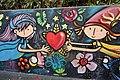 Graffiti in Comuna 13, Medellín 07.jpg
