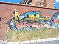 Graffiti nel quartiere Rebibbia 29.JPG