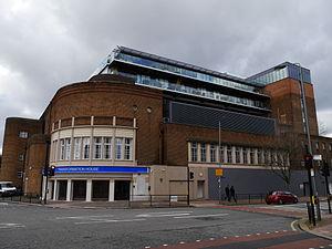 Granada Theatre, Clapham Junction - Granada Theatre, Clapham Junction