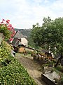 Grand-Fabre path and flower garden - panoramio.jpg
