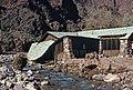 Grand Canyon Flood of 1966 Bright Angel Canyon 0414 - Flickr - Grand Canyon NPS.jpg