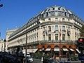 Grand Hôtel Paris depuis le carrefour rue Scribe boulevard des Capucines2.jpg