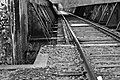 Grand Junction RR bridge B&W.jpg