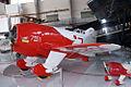 Granville Brothers GeeBee R-1 Super Sportster LSideFront FOF 24Aug09 (14590494425).jpg