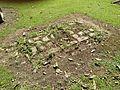 Grave - Dutch Cemetery - Chinsurah - Hooghly 20170514092528.jpg