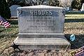 Grave of Elisha Hunt Rhodes.jpg