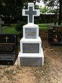 Grave of James Theodore Paul Manickam1.jpg