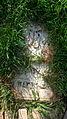 Gravestone in Attar Garden - Nishapur.JPG
