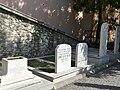 Graveyard at the Mausoleum of Sultan Mahmud II - P1030824.JPG