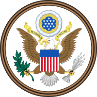 Great Seal of the United States (obverse).svg
