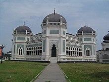 91 Gambar Gambar Masjid Raya Kisaran Paling Bagus