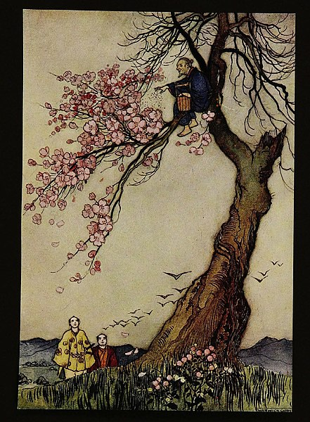 File:Green willow and other Japanese fairy tales (1910) (14593980847).jpg