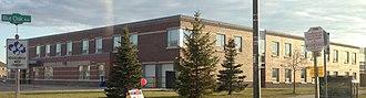 Greensborough, Ontario - Greensborough Public School