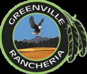 Greenville Rancheria of Maidu Indians - Image: Greenville Rancheria Logo
