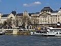Gresham Palace and Ministry of Interior, 2013 Budapest (468) (13226845355).jpg