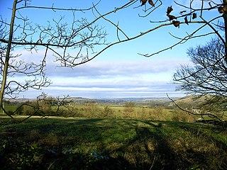 Grindon, Staffordshire village in Staffordshire, United Kingdom