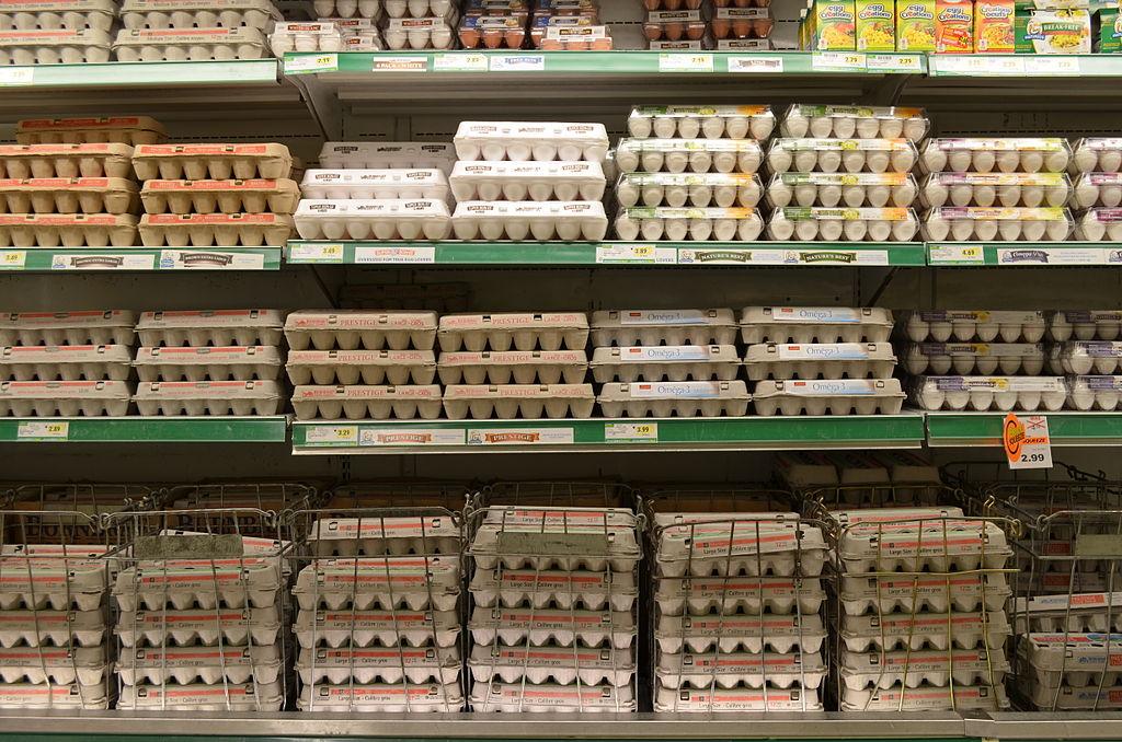 El Rancho Supermarket Cakes