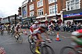 Group 2 on Putney High St August 2011.jpg