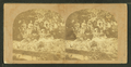 Group of picnickers lounging in a yard, by Philip Coombs 2.png