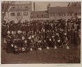 Groupe des officiers du Contingent Canadien (HS85-10-10909) original.tif