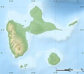 (Voir situation sur carte: Guadeloupe)