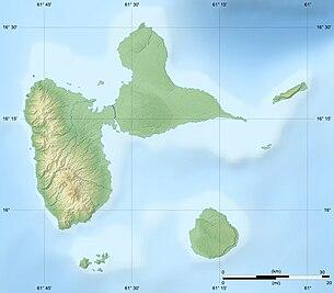 Guadeloupe (Guadeloupe)