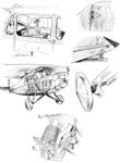 Guerchais-Henriot T-2 detail L'Aéronautique November,1928.png