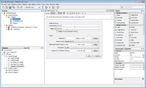 NetBeans - NetBeans GUI Builder