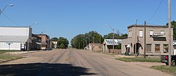 Guide Rock, Nebraska downtown 2.JPG