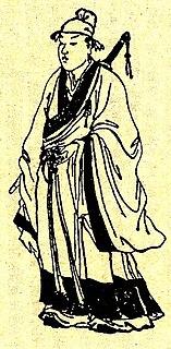 Guo Jia Han dynasty strategist