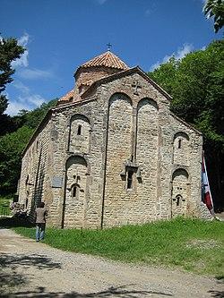 Gurjaani Qvelac'minda Church.jpg