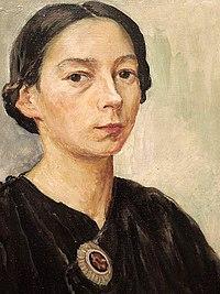 Gusta Nekolová - Self-Portrait.jpg
