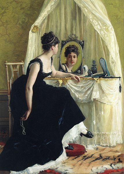 File:Gustave Léonard de Jonghe - Vanity.jpg