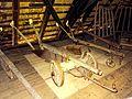 Gutach, Freilichtmuseum Vogtsbauernhof, Fahrzeuge und Geräte 1.jpg