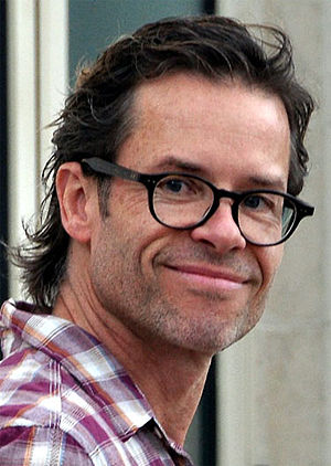 Guy Pearce - Pearce in 2012