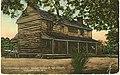 Gvill 1914 presbyterian mission oldest house in county school.jpg