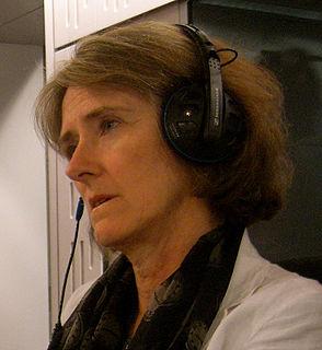 Gwyneth Williams BBC radio 4 controller