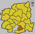 Gyeongbuk Gyeongsan map.png