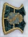 Häroldskåpa från Gustav II Adolfs hov - Livrustkammaren - 30904.tif