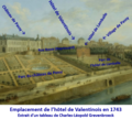 Hôtel de Valentinois en 1743.png